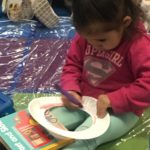 Kids' Club Visits Smart Toddlers