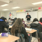 Kids' Club Makes ACT Prep Class Available to More