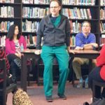 Health Care Professionals Come to Sleepy Hollow High School's Power Lunch Series