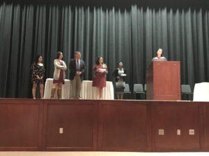 Sleepy Hollow High School Awards Scholarships to Three