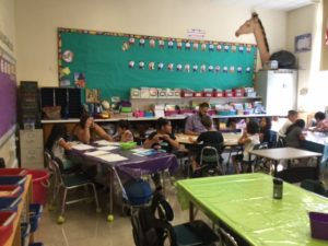 Summer Literacy Program Helps Prepare Early Readers for the New School Year